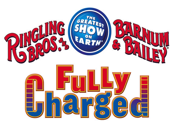 Ringling Bros and Barnum & Bailey Circus – Feb 15th-20th