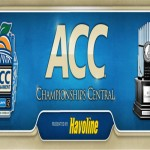 2012 ACC Men's Basketball Tournament March 8th – 11th
