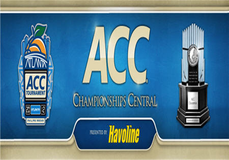 2012 ACC Men's Basketball Tournament Kicks Off Today