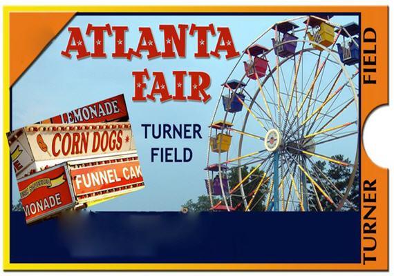 2012 Atlanta Fair March 8th – April 8th