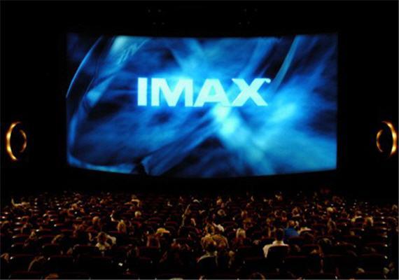 Experience IMAX® in Atlanta