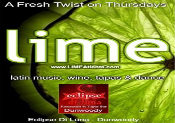 LIME Thursdays at Eclipse Di Luna