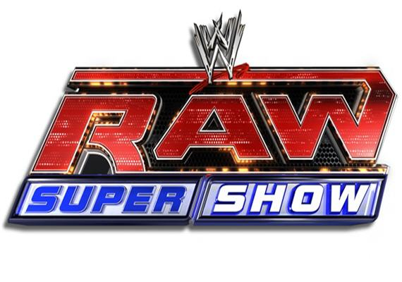 WWE Raw Supershow March 26th