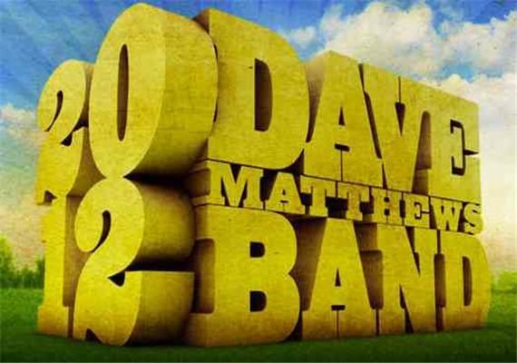 Dave Matthews Band May 22nd