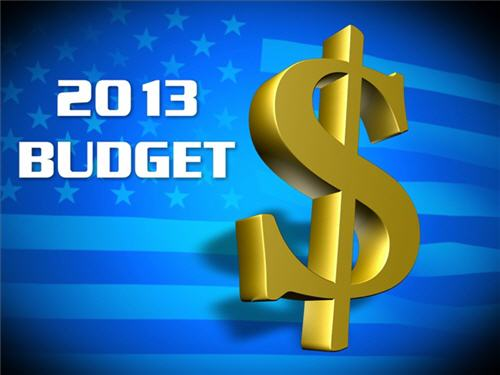 Atlanta City Council Passes Budget For 2013