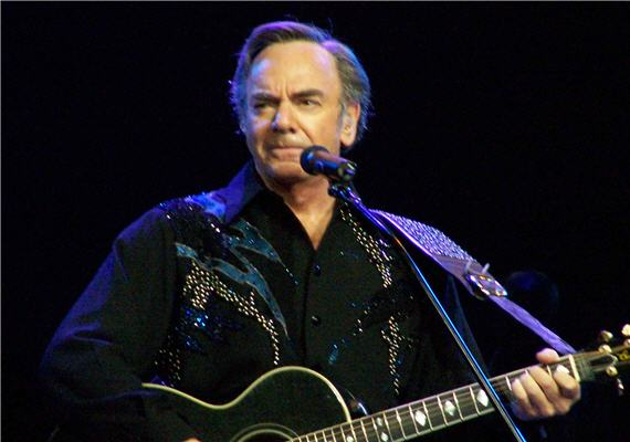 Neil Diamond Live In Concert June 6th