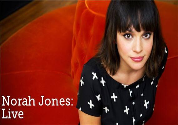 Norah Jones June 23rd