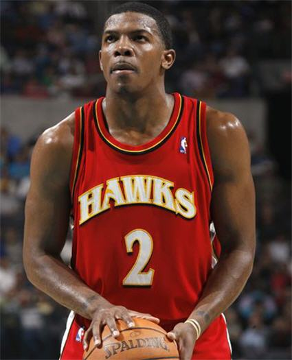 Atlanta Hawks Trade Joe Johnson, Marvin Williams
