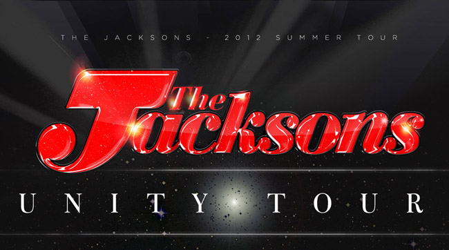 The Jacksons: Unity Tour 2012 July 8th