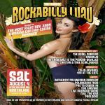The Rockabilly Luau