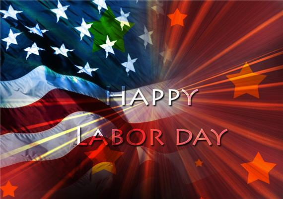 2012 Labor Day Events in Atlanta