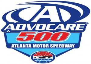 2013 AdvoCare 500 (Atlanta)