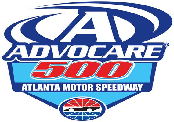 2012 AdvoCare 500