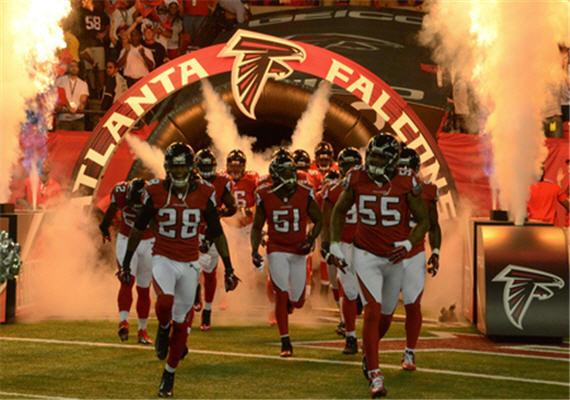 2012 Atlanta Falcons Season