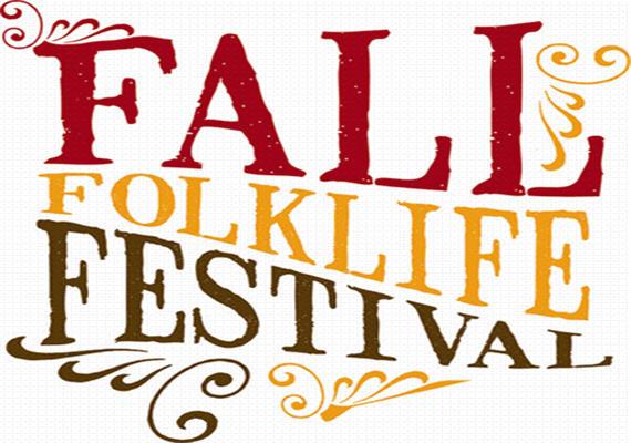 2012 Fall Folklife Festival