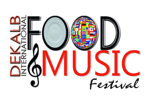 2nd Annual DeKalb International Food and Music Festival