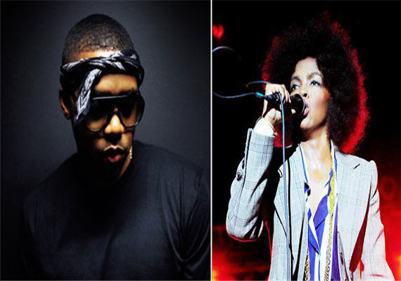 Nas & Lauryn Hill – Friday Nov 2nd @ Tabernacle