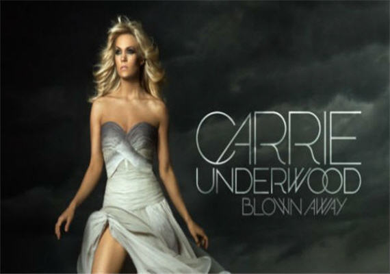 Carrie Underwood: The Blown Away Tour Dec 19th