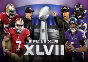 2013 Super Bowl XLVII Atlanta Parties