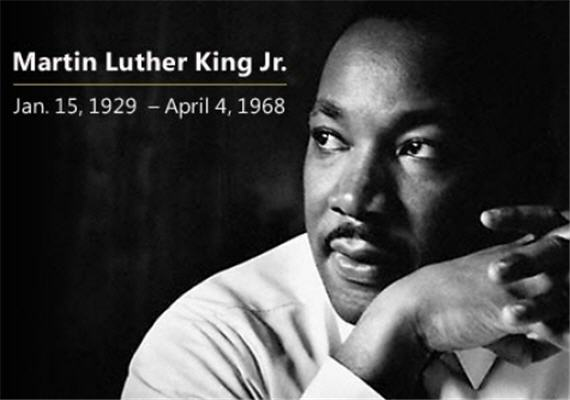 2013 Martin Luther King Jr Day Events – Atlanta