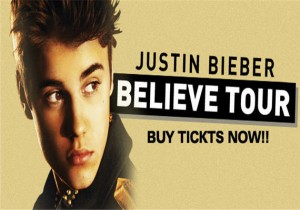 Justin Bieber Believe Tour 2013 Atlanta