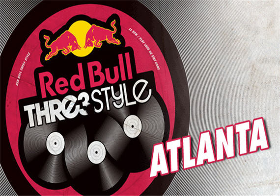 Red Bull Thre3style 2013 – Atlanta – Jan 11th