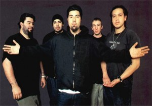 Deftones At Atlanta Tabernacle