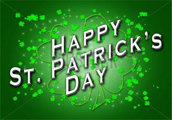 2013 St. Patrick's Day Events In Atlanta