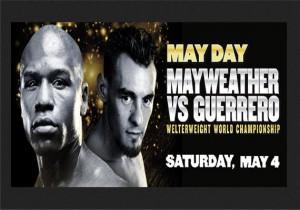 Mayweather Vs Guerrero Fight Parties Atlanta