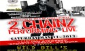2 Chainz LIVE @ Wild Bills May 11th