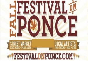 2013 Fall Festival on Ponce