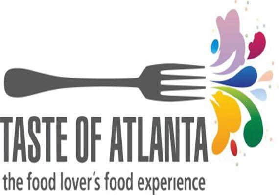 2013 Taste Of Atlanta – Oct 25th – 27th