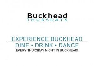 Buckhead Thursdays
