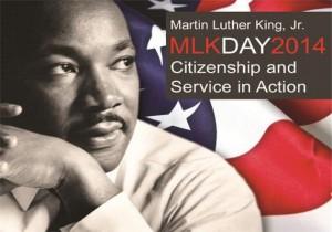 MLK Day 2014 Atlanta