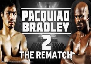 Pacquiao Vs Bradley Part 2 Viewing Parties Atlanta