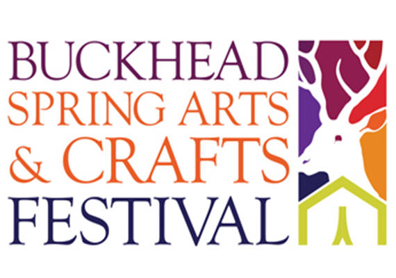2014 Buckhead Spring Arts & Crafts Festival – May 10th & 11th