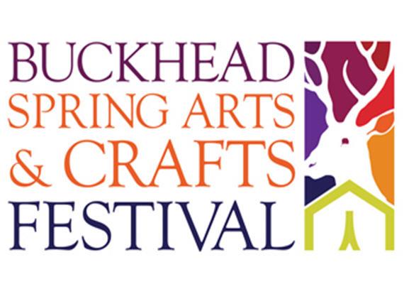 2014 Buckhead Spring Arts & Crafts Festival – May 10th & 11th