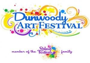 2014 Dunwoody Art Festival