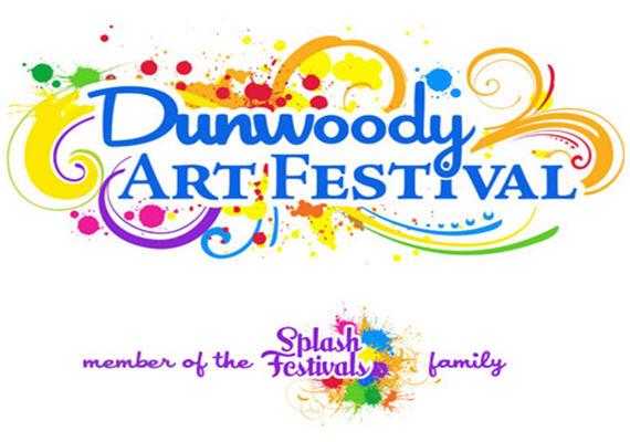 2014 Dunwoody Art Festival – May 10th & 11th