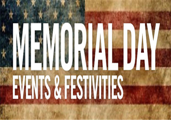 2014 Memorial Day / Weekend Events In Atlanta