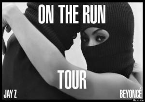 JAY Z Beyonce On The Run Tour Atlanta