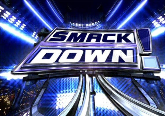 WWE SmackDown 2014 – May 27th