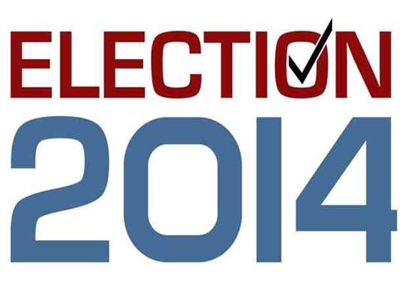 Election Day 2014! Your Voice Is Your Vote!