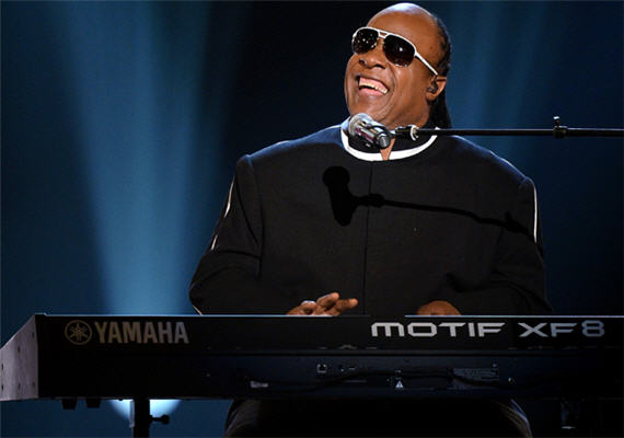 Stevie Wonder: Songs in the Key of Life Performance