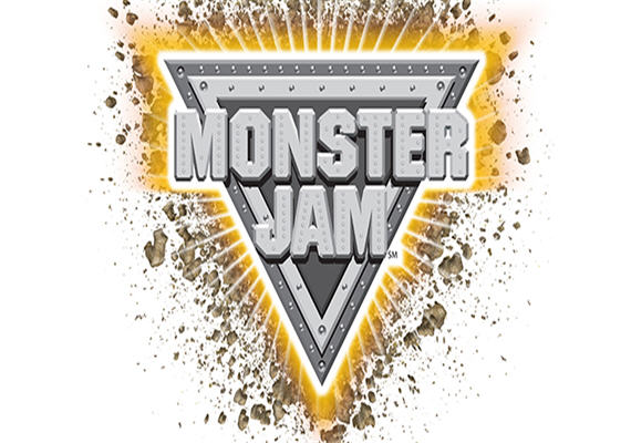 2015 Monster Jam – Jan 10th In Atlanta
