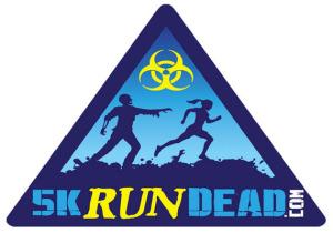 5K Run Dead