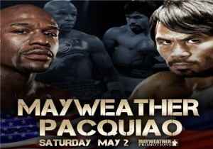 Mayweather vs Pacquiao Fight Parties Atlanta