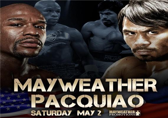 Mayweather vs Pacquiao Fight Viewing Parties – Atlanta – May 2nd