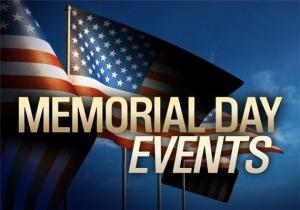 2015 Memorial Day Weekend Events Atlanta