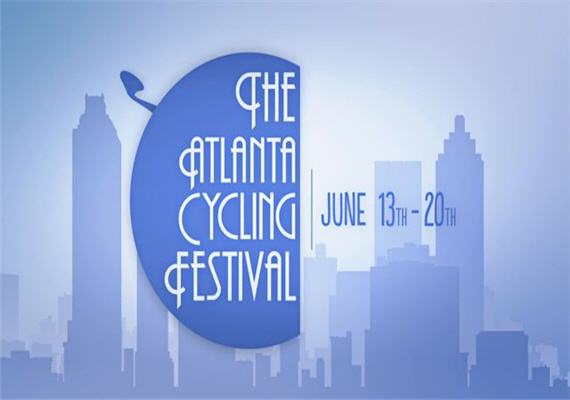 The Atlanta Cycling Festival